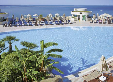 Melas Resort Hotel in Türkische Riviera - Bild von DERTOUR