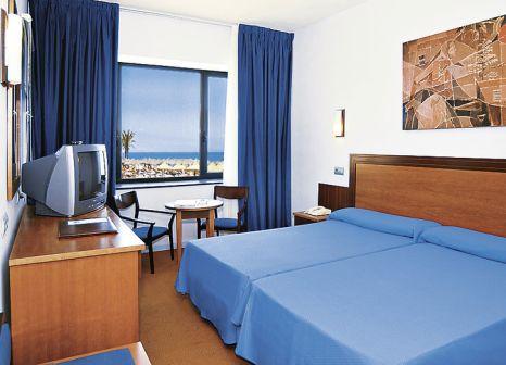 Hotelzimmer mit Fitness im Pez Espada