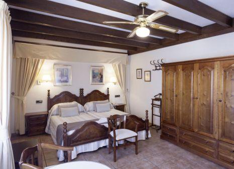 Hotelzimmer mit Tennis im Posada de's Moli