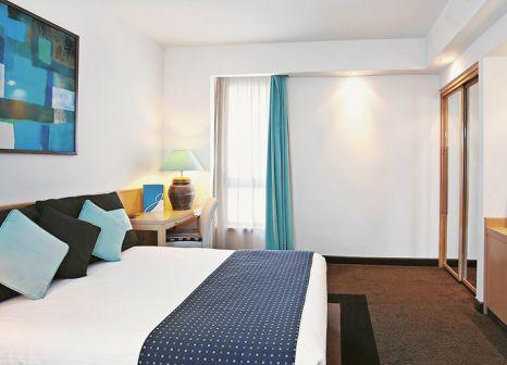 Hotelzimmer mit Golf im Hotel Juliani