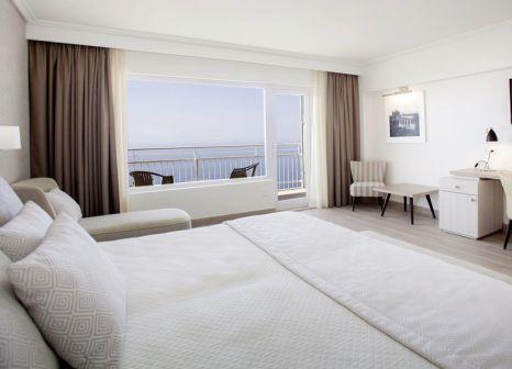 Hotelzimmer mit Golf im Hotel Continental Valldemossa