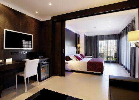 Hotelzimmer mit Golf im Saratoga