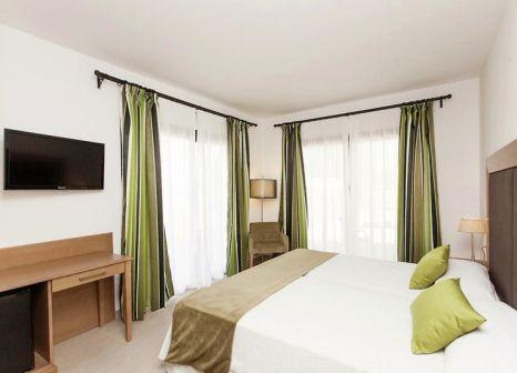 Hotelzimmer mit Tennis im Sa Bassa Plana