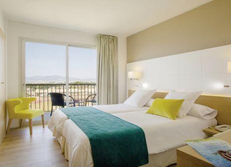 Hotelzimmer mit Fitness im JS Palma Stay