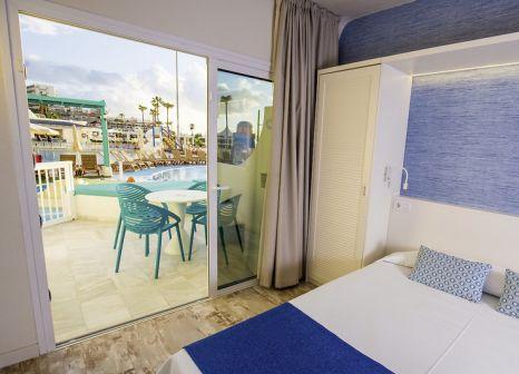 Hotelzimmer mit Mountainbike im HOVIMA La Pinta Beachfront Family Hotel