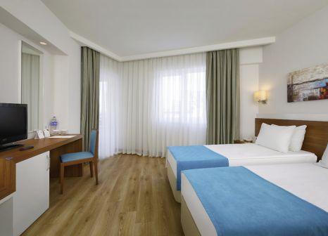 Hotelzimmer mit Tischtennis im Grand Park Lara