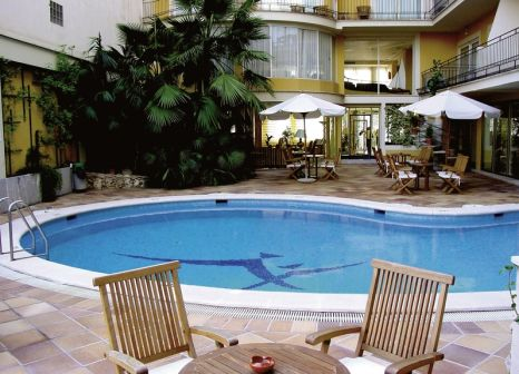 Hotel Saratoga in Mallorca - Bild von DERTOUR