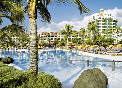 Hotel Parque Santiago III günstig bei weg.de buchen - Bild von DERTOUR