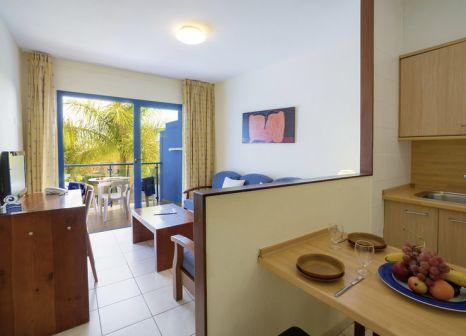 Hotelzimmer mit Tischtennis im BlueSea Jandía Luz