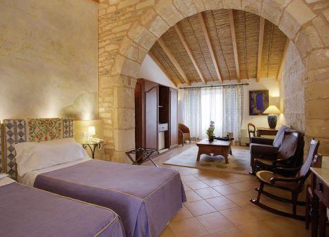 Hotelzimmer mit Fitness im Casal Santa Eulalia
