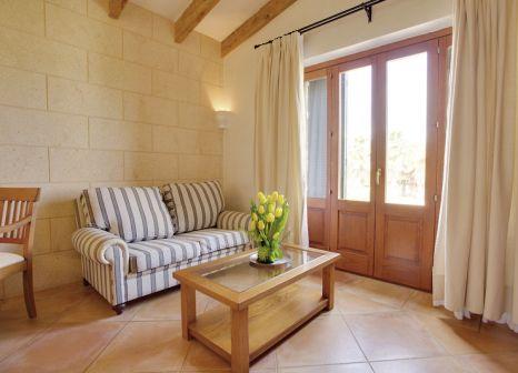 Hotelzimmer mit Golf im Casal Santa Eulalia