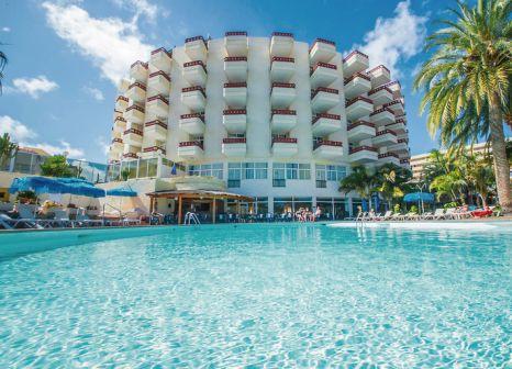 HL Rondo Hotel günstig bei weg.de buchen - Bild von DERTOUR