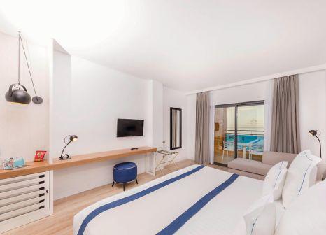 Hotelzimmer mit Tennis im Be Live Experience La Niña
