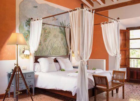 Hotelzimmer mit Massage im Finca Ca N'ai