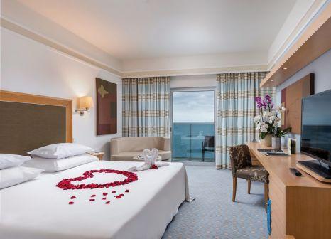 Hotelzimmer mit Golf im Pestana Carlton Madeira