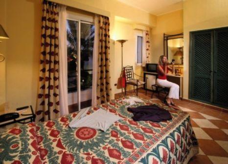Hotelzimmer mit Fitness im Jaz Fanara Resort & Residence