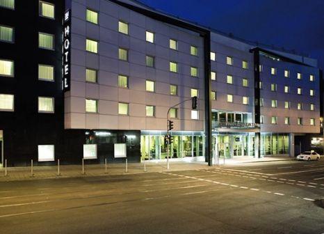 Hotel NH Düsseldorf City Nord günstig bei weg.de buchen - Bild von BigXtra Touristik