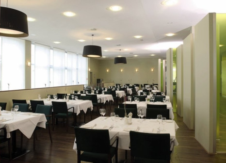 Hotel NH Düsseldorf City Nord 1 Bewertungen - Bild von BigXtra Touristik