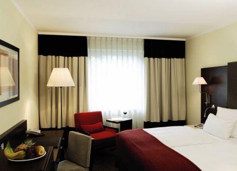 Hotel NH Düsseldorf City Nord in Nordrhein-Westfalen - Bild von BigXtra Touristik