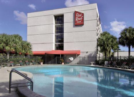 Hotel Red Roof PLUS+ Miami Airport günstig bei weg.de buchen - Bild von BigXtra Touristik