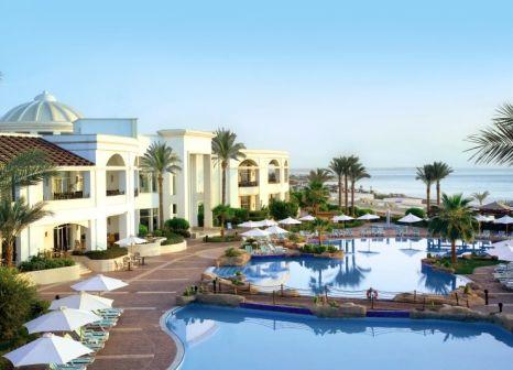 Hotel Renaissance Sharm El Sheikh Golden View Beach Resort in Sinai - Bild von BigXtra Touristik