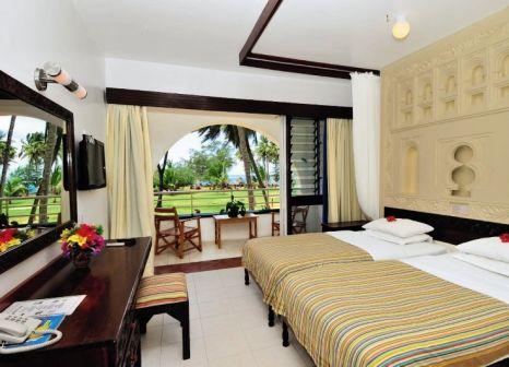 Hotelzimmer mit Fitness im Reef Hotel Mombasa