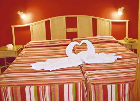 Hotelzimmer im Apartamentos Morasol günstig bei weg.de
