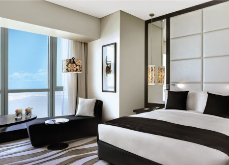 Hotelzimmer mit Animationsprogramm im Sofitel Abu Dhabi Corniche