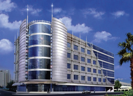 Landmark Hotel Riqqa günstig bei weg.de buchen - Bild von BigXtra Touristik