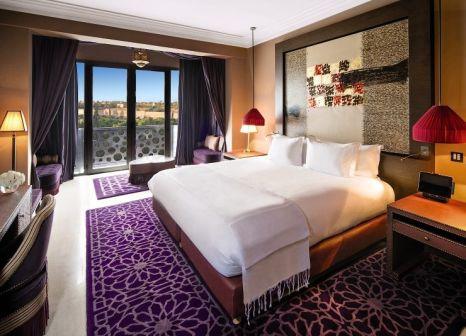 Hotelzimmer mit Kinderbetreuung im The Pearl Marrakech