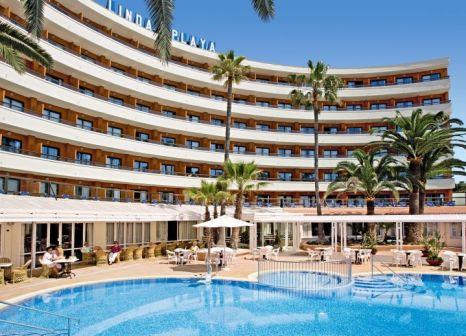 Hotel HSM Linda Playa in Mallorca - Bild von BigXtra Touristik