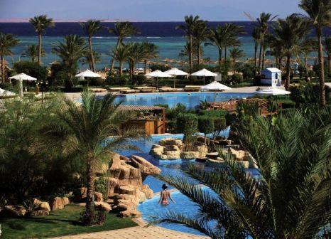 Hotel Amwaj Oyoun Resort & Spa in Sinai - Bild von BigXtra Touristik