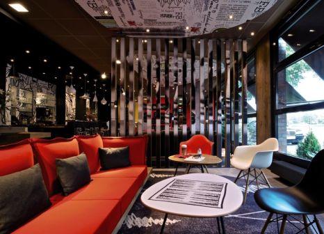 ibis Hamburg Airport Hotel in Hamburg - Bild von BigXtra Touristik