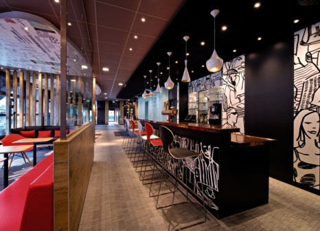 ibis Hamburg Airport Hotel 11 Bewertungen - Bild von BigXtra Touristik