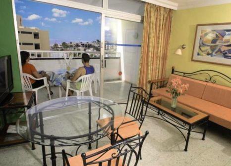 Hotelzimmer mit Aerobic im Amazonas