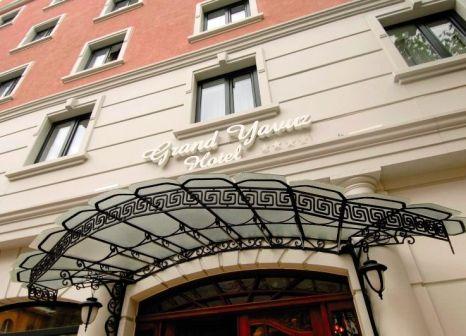 Grand Yavuz Hotel in Istanbul (Provinz) - Bild von BigXtra Touristik