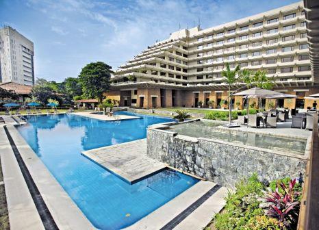 Hotel Cinnamon Lakeside Colombo günstig bei weg.de buchen - Bild von BigXtra Touristik