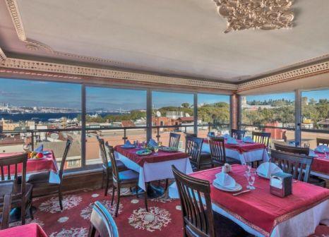 Golden Horn Hotel in Istanbul (Provinz) - Bild von BigXtra Touristik