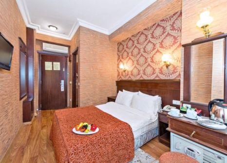 Golden Horn Hotel günstig bei weg.de buchen - Bild von BigXtra Touristik