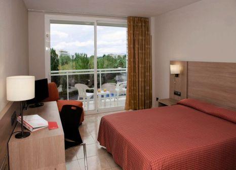 Hotelzimmer mit Golf im Sol Costa Daurada