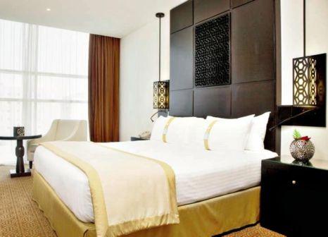 Hotelzimmer mit Fitness im Holiday Inn Dubai - Al Barsha