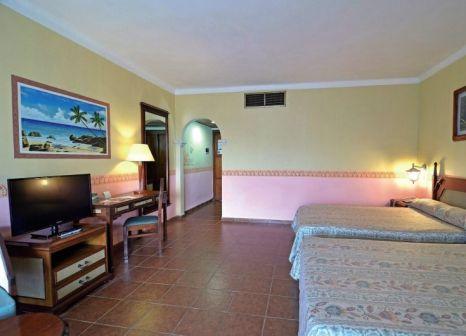 Hotelzimmer mit Mountainbike im Brisas Guardalavaca Hotel