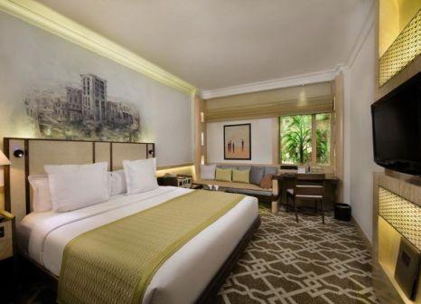 Hotelzimmer mit Aerobic im Marco Polo Hotel