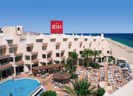 Hotel Riu Palace Jandía günstig bei weg.de buchen - Bild von BigXtra Touristik