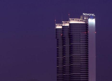 Hotel Novotel Dubai Al Barsha 14 Bewertungen - Bild von BigXtra Touristik