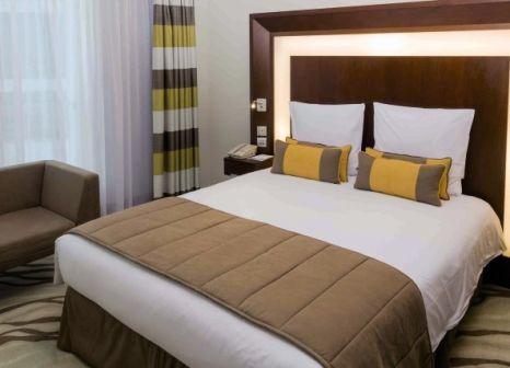 Hotelzimmer mit Kinderbetreuung im Novotel Dubai Al Barsha