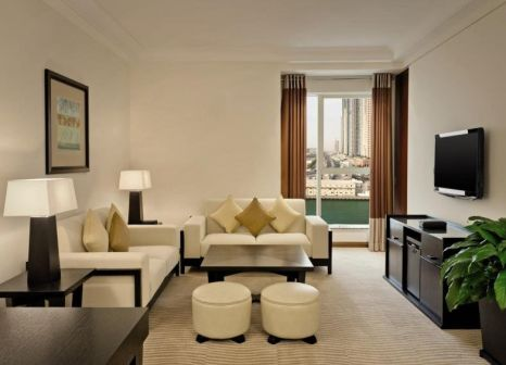 Hotelzimmer mit Tennis im Grosvenor House, A Luxury Collection Hotel