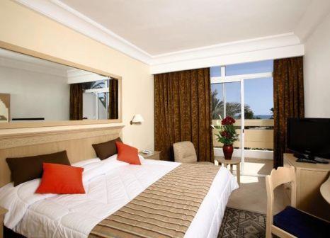 Hotelzimmer mit Golf im Marhaba Royal Salem