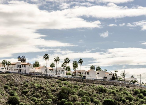 Hotel Nido Del Aguila günstig bei weg.de buchen - Bild von BigXtra Touristik