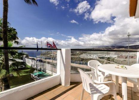 Hotelzimmer mit Golf im Nido Del Aguila